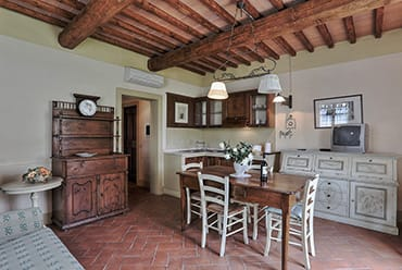 Agriturismo S.Angelo, Toscana - Il Fienile Apartment