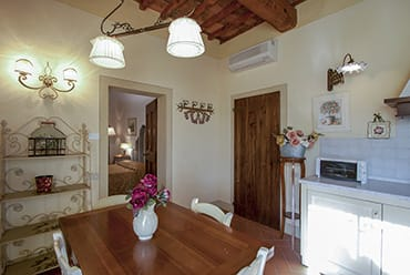Agriturismo S.Angelo, Toscana - L'Oleandro Apartment