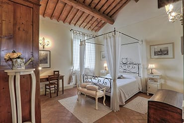 Agriturismo S.Angelo, Toscana - Le Scale Apartment